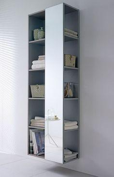 DARLING NEW Bathroom mirror by DURAVIT design Sieger Design