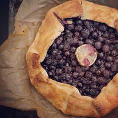 Rustic Blueberry Pie Recipe Journal, Food Journal, Lime Pie, My Recipes, Blueberry, Rustic, Desserts, Food Diary, Country Primitive