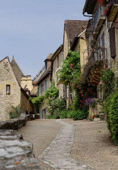Beynac-et-Cazenac, France.