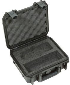 SKB iSeries  Hardcase Aufzeichnungen Schwarz Polypropylene Einfarbig     #SKB #3I-0907-4-H5 #Recorder und Player  Hier klicken, um weiterzulesen.