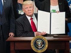 15 000 spécialistes de la santé mentale demandent la destitution de Donald Trump