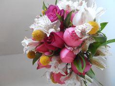 bouquet Design Events