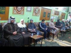 البث المباشر لموقع الطريقة الرفاعية: المداح السيد رعد المشهداني في الديوان…