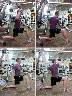 Injury-Proofing Your Body With the Functional Movement Screen