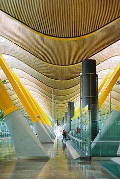 Airport environment #design #architecture