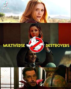 multiverse destroyers