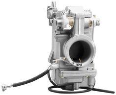 Mikuni HRS Carburetor (TM42-6) – 42mm – Standard Finish TM42-6