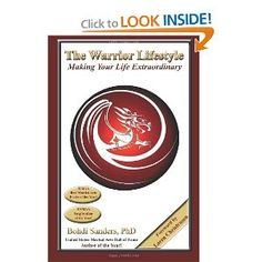 Maybe.......The Warrior Lifestyle: Making Your Life Extraordinary: Bohdi Sanders