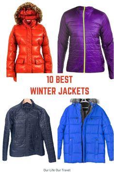The best winter jacket reviews. Lightweight winter jackets, waterproof winter jackets. Winter jackets for men. Winter jackets for women. Winter jackets for kids. The best winter jacket for extreme cold.  Best winter jacket for hiking. Best winter jacket for skiing. #winterjacket #hiking