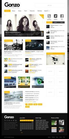 Premium Wordpress Themes | WP Elegant | WordPress Hotel Theme