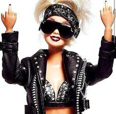 If I was a Barbie
