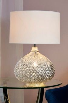 Mydormitorybedroom Large Glamour Table Lamp Bedside Table Lamps