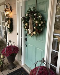 Transitioning from Christmas to Winter Home Decor