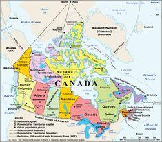 mapa-de-canada