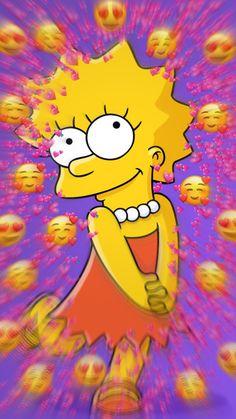 Pin de david kun em os simpsons ❤ em 2019 симпсоны, милые обои e обои фоны. Simpson Wallpaper Iphone, Cute Emoji Wallpaper, Cartoon Wallpaper Iphone, Sad Wallpaper, Cute Disney Wallpaper, Retro Wallpaper, Cute Cartoon Wallpapers, Cute Wallpaper Backgrounds, Tumblr Wallpaper