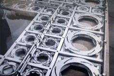 "theenergyissue: "" Jean Nouvel's Responsive Solar Facade at Institut du Monde…"