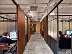 Neuehouse New York City Co Working Offices