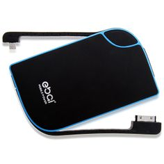 I'm selling 11200mAh PORTABLE POWER BANK BLUE - CA$65.00 #onselz  NOW ACCEPTING PAYPAL