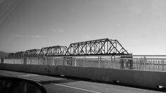 The Old Bay Bridge