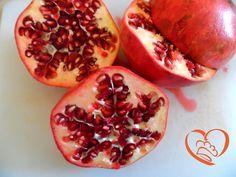 Melagrane interno http://www.cuocaperpassione.it/foodfoolio/7e311f4c-9f72-6375-b10c-ff0000780917/Melagrane_interno