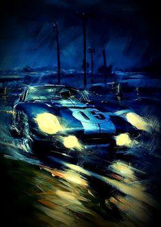 Vintage Racing, Vintage Cars, Auto Illustration, Bmw Autos, Mobile Art, Car Posters, Car Sketch, Car Drawings, Automotive Art