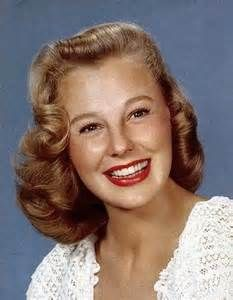 July 8th, 2006 - June Allyson, American actress, died at 88. Following hip-replacement surgery in 2003, Allyson's health began to deteriorate. With her husband at her side, she died at her home in Ojai, California. Her death was a result of pulmonary respiratory failure and acute bronchitis. http://www.thefuneralsource.org/deathiversary/july/08.html