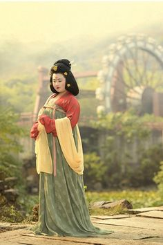 Tang Dynasty Style