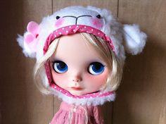 Una pequeña obsesión: Las muñecas blythe - The Craftcake Mama