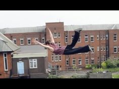 Jump The World - Parkour and Freerunning 2013 - YouTube