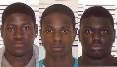 "Media blackout: Mob ""hunted"" white victims in Cincinnati JULY 11, 2013  http://www.local12.com/news/local/story/Police-Downtown-Cincinnati-Attackers-Hunted-Their/sPdApzEAj0u0TuH8KIUjDg.cspx"