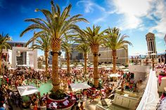 Concert tickets and event info for DJ Irie at Drais Rooftop Beach Club at The Cromwell on Oct 3, 2014 in Las Vegas, NV
