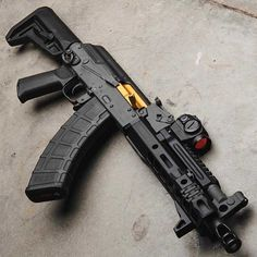 Airsoft hub is a social network that connects people with a passion for airsoft. Talk about the latest airsoft guns, tactical gear or simply share with others on this network Military Weapons, Weapons Guns, Guns And Ammo, Tactical Rifles, Firearms, Shotguns, Ak 47 Tactical, Ak Pistol, Aigle Animal