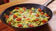 Superfoods, Wok, Gnocchi, Main Dishes, Side Dishes, Mascarpone, Pasta Recipes, Pasta Salad, Hungarian Recipes