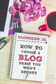 I so needed this today! She goes over what you definitely SHOULD NOT DO when you pick a blog name. There are things I didn't consider like social media handles and the blogging topics I want to cover. So glad I found this before I started my blog with the wrong name! | make money blogging, blog names