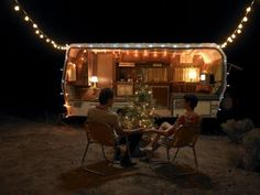 Tips for How to Live in a Travel Trailer | eHow