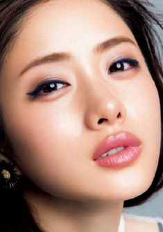 Pin on 石原さとみ Pin on 石原さとみ Beautiful Lips, Beautiful Asian Women, Japanese Beauty, Asian Beauty, Japanese Makeup, Natural Beauty, Sweet Girl Photo, Prity Girl, Homemade Beauty Tips
