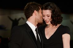 James Deen and Stoya Photos: 'The Canyons' Premieres in Venice