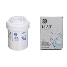 appliances: (1) GE General Electric MWF Replacement Refrigerator Water Filter New Free Ship #Appliances - (1) GE General Electric MWF Replacement Refrigerator Water Filter New Free Ship...