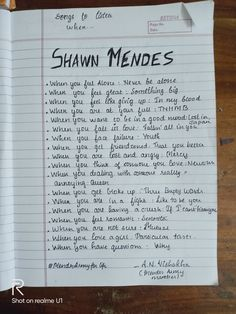 Shane Mendes, Shawn Mendes Songs, Shawn Mendes Quotes, Shawn Mendes Imagines, Music Mood, Mood Songs, Shawn Mendes Wallpaper, Mendes Army, Never Be Alone