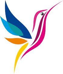 Imagen relacionada Bird Silhouette Art, Bird Stencil, Mouse Crafts, Art Beat, Stained Glass Patterns, Fabric Painting, String Art, Bird Art, Rock Art