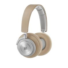 B&O PLAY by Bang & Olufsen Beoplay H7 Over-Ear Wireless Headphones - Natural