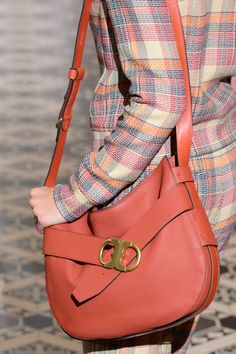 Tory Burch at New York Fall 2016 (Details)