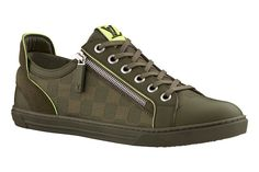 Louis Vuitton Spring:Summer 2013 Men's Show Shoes 10 - overpriced I'm certain!