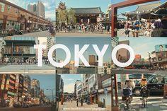 [CR]+.+... Japan Trip : เที่ยวย่านฮิตๆ ในโตเกียวด้วย Tokyo Subway ...+.+ via Pantip