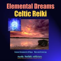 The Elemental Dreams Celtic Reiki is a beautiful style of Reiki which uses vibrations from the Earth and certain types of trees and plants to create energies ideal for healing.