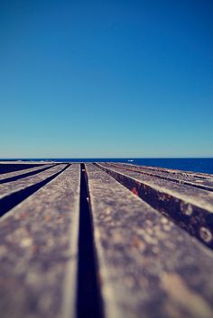 Muelle by sca13, via Flickr