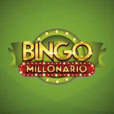 Bingo Millonario | Imagen Corporativa