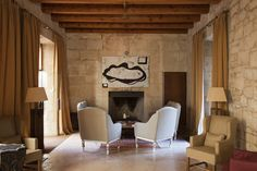 Salas de reuniones #caprocat #luxury