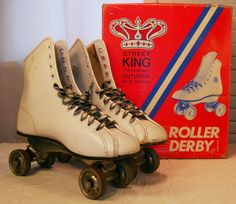 I wore out the metal wheels on these back in the 70's!