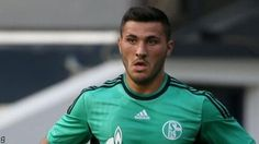 "Arsenal have announced left-back Sead Kolasinac will join them this summer from German club Schalke.  The Bosnia-Herzegovina international 23 will join on a free transfer and become an Arsenal player on 1 July when the transfer window opens.  ""Subject to the completion of all regulatory processes the defender will start pre-season training in July"" said an Arsenal statement.  Schalke confirmedthat the defender had signed a deal ""which runs until 2022"".  The Bundesliga clubalso tweeted:""Good…"